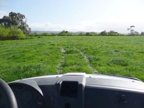 Hidden farm hazards