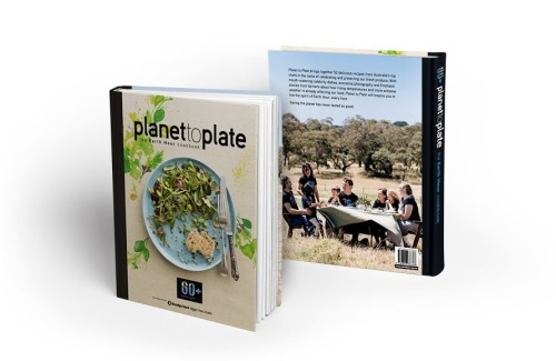 The Earth Hour cook book makes climate change matter to foodies