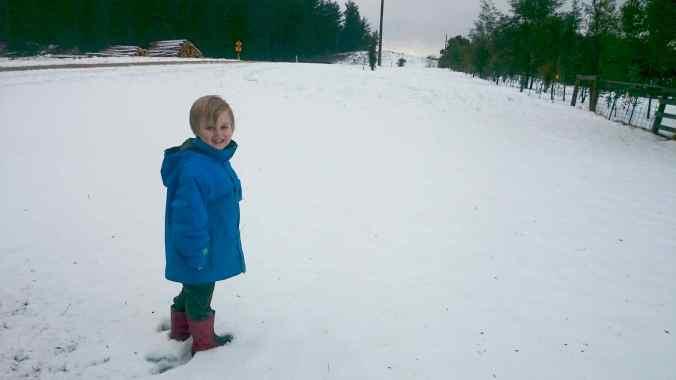 SnowAlex