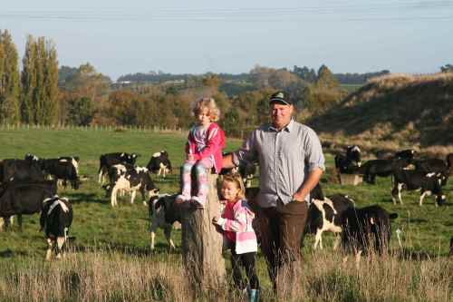 Kiwi dairy leader on pricing system | The Milk Maid Marian